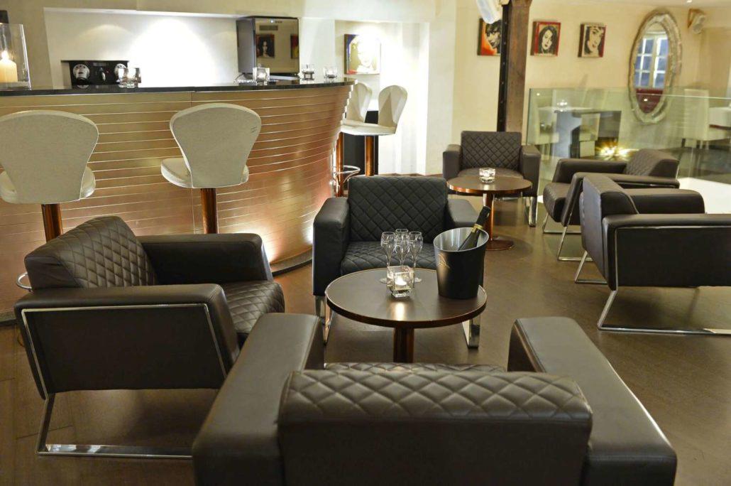Restaurant, La Suite, Lausanne