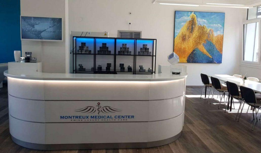 Medical Center, Montreux