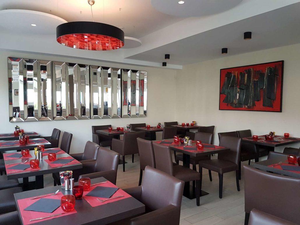 Restaurant, NICKLAUS STEAKHOUSE, Plan les Ouates