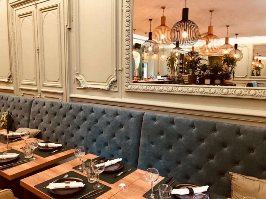 Brasserie De La Poste, Pontarlier