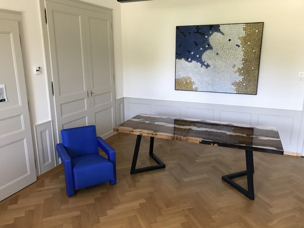 Bureaux, Neuchâtel